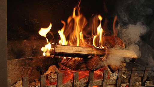 Fireplace carbon monoxide detection - Lanaudiere Security Systems Inc.